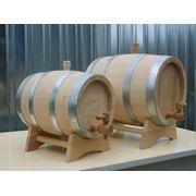 Бочки для выдержки коньяка и вина 5 литров фото