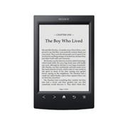 Электронная книга Sony PRS-T2 black фото