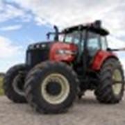 Тракторы Серия Genesis фото