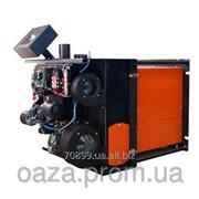 Пеллетная горелка LIBERATOR POWER 500 фото