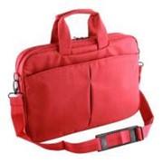 Сумка для ноутбука Continent 15.6 CC-012 Red (CC-012 Red) фото