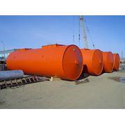 Резервуары для воды фото