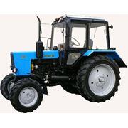Трактор МТЗ 821 фото