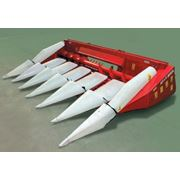 Комплекты оборудования для уборки кукурузы на зерно фото