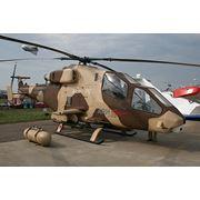 Вертолеты военного назначения. Вертолёт-лаборатория Ансат фото