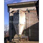 Бункеры-накопители сухих кормов Оборудование для свиноводства фото