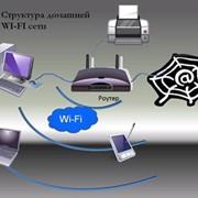 Настройка и устанока Wi-Fi фото
