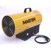 Тепловая пушка газовая MASTER BLP53M фото