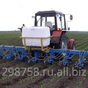 Оборудование ЖКУ для пропашных культиваторов КРН, КМО, УСМК фото