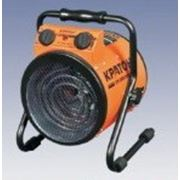Пушка тепловая электрическая Кратон EPH-2000/200 C фото