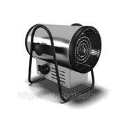 Тепловая пушка КЭВП - 2\4 кВт (220В.) Ступенч.переключ. фото
