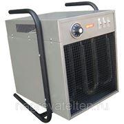 Электрокалорифер КЭВ-12 кВт фото
