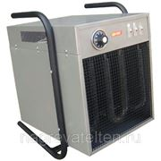 Электрокалорифер КЭВ-16 кВт фото