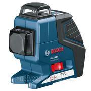 Уровень Bosch Gll 2-80 professional + приемник lr2