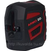 Лазерный уровень ADA ARMO 2D ADA фото