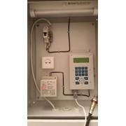 Стационарный газоанализатор кислорода СГК-101М Soler фото