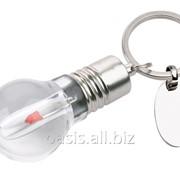 USB-флешка на 4Gb Лампочка фото