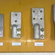 Зажимы контактные с плоскими выводами к трансформаторам фото
