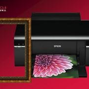 Печать фото, визиток, цветная печать документов  фото