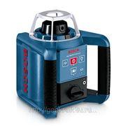 Лазерный нивелир Bosch GRL 300 HV Set фото