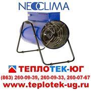 Дизельная тепловая пушка Neoclima (Неоклима) фото