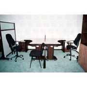 Стол офисный для персонала фото