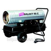 Тепловая пушка дизельная Galaxy 60C (62 кВт) фото
