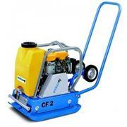 Виброплита CF 2 Hd нереверсивная (прямоходная) 83 кг.