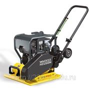 Виброплита Wacker neuson Dps 1850h basic фото