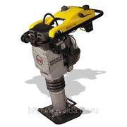 Вибротрамбовка WACKER BS 50-2i 11 бензиновый двигатель, инжектор WACKER фото