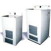 Отопительные печи бытовые котлы АКТВ-50; 60 кВт фото