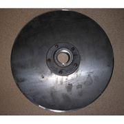 Диск сошника Н 105.03.010-02 фото