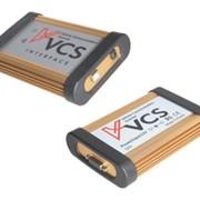 VCS - Vehicle Communication Scanner фото