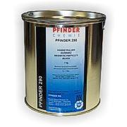 Черный магнитный порошок PFINDER 290 фото