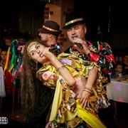 Цыганское шоу в Минске на свадьбу,юбилей,день рождения фото