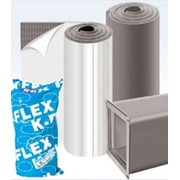 Техническая теплоизоляция K-Flex Air фото