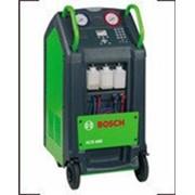 Установка для заправки кондиционеров Bosch ACS 650