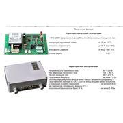 Многоканальное устройство связи (МУС) Е200-1 фото