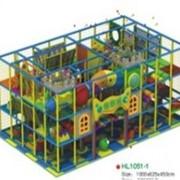 Детский лабиринт HL1051-1 фото