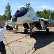 Полет на реактивных самолетах МИГ-31 и МИГ-29 фото