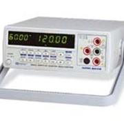 Вольтметр универсальный цифровой GDM-8246 фото