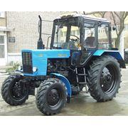 Тракторы 40-59 л.с. фото