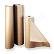Бумага упаковочная, оберточная 80*520 серая (кг) фото