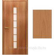 Двери Ламинированные серия 1/2 миланский орех фото