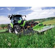 Трактор Agrotron K 410-610 фото