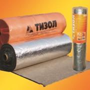 Материал базальтовый огнезащитный рулонный мбор-5ф. фото