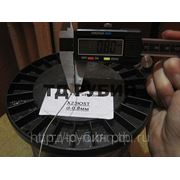 Фехраль Х23Ю5Т проволока ф 0.6 мм