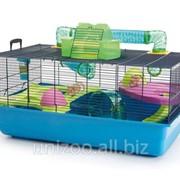 Клетка для хомяков Savic Hamster Heaven Metro фото