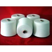 Пряжа ткацкая