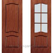 Межкомнатные двери Луки Тури Твист №12-3 фото